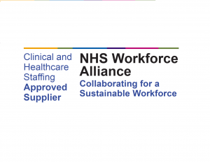 PE Global Healthcare wins a place on the new Workforce Alliance NHS Framework in the UK
